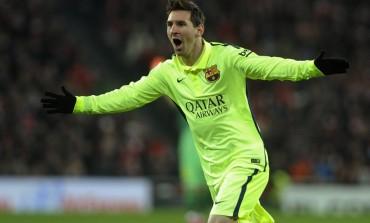El Sr. Messi