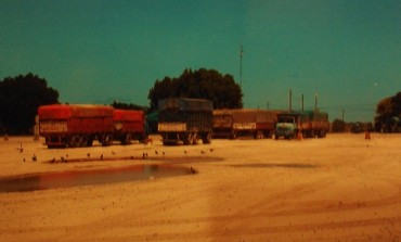 Playa de camiones: todo listo para el segundo llamado a licitación