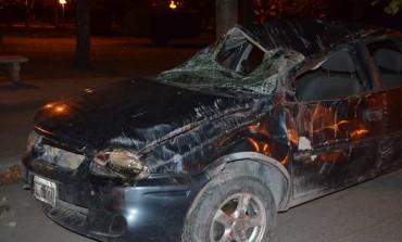 Policía muerto y otro herido en su día franco