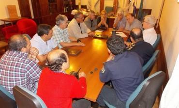 Vidal volvió de Buenos Aires para ponerse a disposición de la familia de Valeria Ortiz