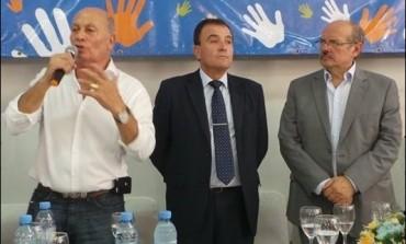 """Acuerdo Político del Partido Fe con el Frente """"Juntos somos Río Negro"""""""