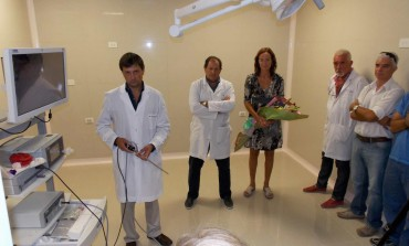 Reinauguraron los quirófanos del Hospital Ferreyra