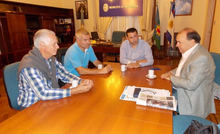 Lo previsible: los profesionales del Puerto también están en contra de la tasa portuaria