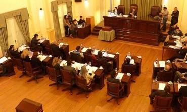 La sesión extraordinaria del HCD será el lunes 30 de marzo