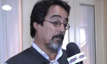 """De Francisco: """"mi fuerte es el diálogo político"""""""