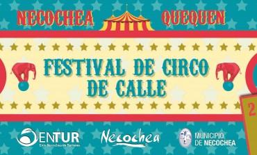 Arranca el 5° Festival de Circo de Calle