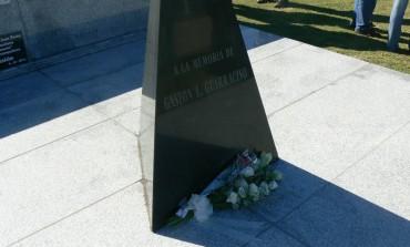Homenaje a Guarracino a cuatro años de su muerte