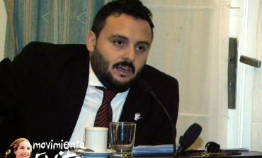 Denuncia de Lescano ante la Comisión de Investigaciones Sobre Agroquímicos