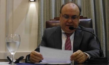 Se inauguraron las sesiones del Concejo y Vidal pidió disculpas a los vecinos por no haber llegado más rápido a resolver sus problemas