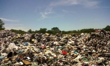 Se avanza con el proyecto de medio ambiente. Incluye el saneamiento del viejo basural