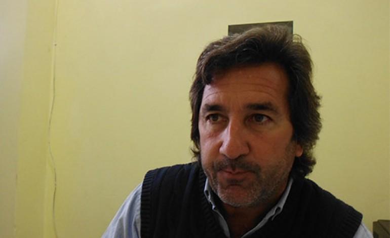 Issin espera un encuentro con Venegas y aclara que en diciembre vuelve a la abogacía