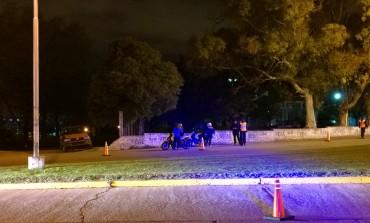 Más de seis horas de operativos policiales en barrios de la cuidad