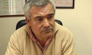 Francisco Medina, primer concejal en la lista de Goicoechea