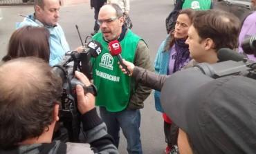 Carlos Díaz iría como precandidato a intendente por el Frente Popular