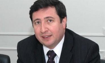 El viernes llega el candidato a vicegobernador del Frente Renovador