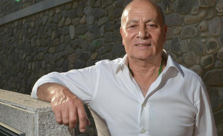 Aued admitió que hay  conversaciones para que Venegas vaya en la lista de diputados nacionales