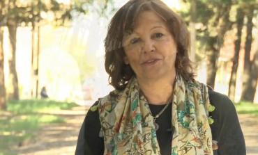 Ana Asa encabeza la lista de concejales de Vidal