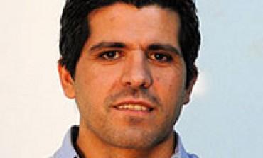 Domínguez Yelpo se lanza a la campaña y anuncia que a nivel local apoyará a Ruggiero