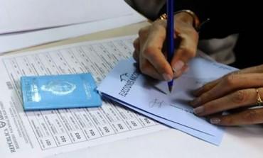 Capacitaciones para autoridades de mesa