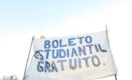 Renovación de carnet del boleto estudiantil