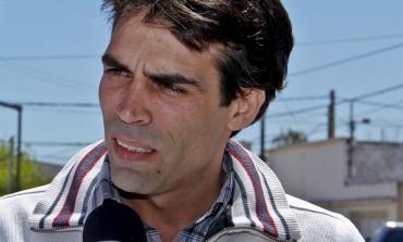 López solicita continuidad de la academia policial