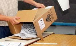 Oficial: Facundo le ganó a Aued por 290 votos
