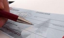 Aumento de tasas: primer cheque en blanco al gobierno