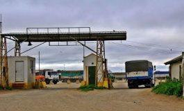 Chiquero: denegaron la  medida cautelar solicitada  por Playa de Camiones S.A.