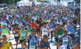 Se viene una nueva edición de la tradicional maratón de Deporte para Todos