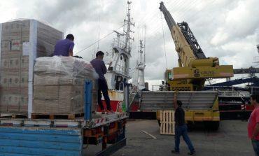 Después de 20 años volvió el alistamiento de pesqueros de Langostinos en Puerto Quequén