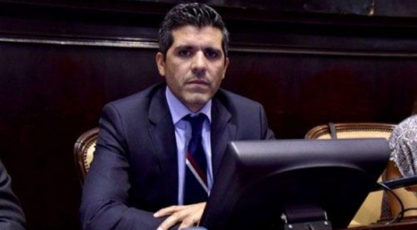 El diputado Martín Domínguez Yelpo preside el PRO Necochea