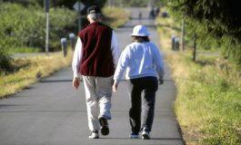 Caminatas para adultos