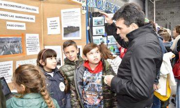 72 proyectos se exponen en la Feria distrital de Educación, Arte, Ciencia y Tecnología