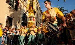 Fiesta típica italiana llega por primera vez a Necochea