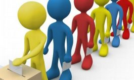 Cotillón electoral: el obligado paso de las PASO