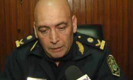 Nuevo jefe en la Departamental de Policía