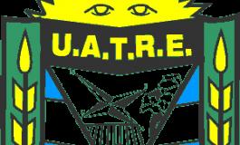 Comunicado de UATRE