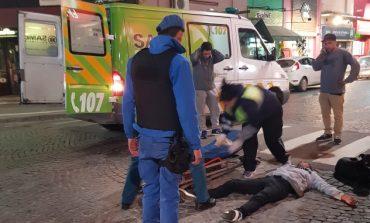 Joven de Necochea muere en accidente en Tandil