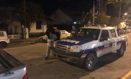 Detuvieron a Traico, el acusado de atropellar y abandonar a Ruiz