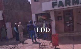 La Dulce violenta: tres detenidos por asalto y secuestro