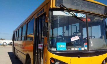 Encuesta on line sobre el servicio del transporte público