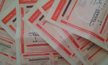 Preparan proyecto para regularizar deudas de tasas con el municipio