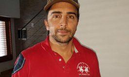 Pablo Bugando es el nuevo delegado municipal en Quequén