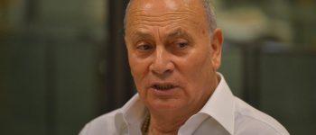 Homenaje a Gerónimo Venegas por el día del militante
