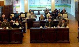 Concejo: ya se conocen los temas a tratar en la sesión especial del jueves 7