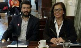 Los concejales Ruiz y Martinez abandonaron el Frente para la Victoria