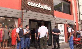 El municipio clausuró el local nocturno Casabellha por falta de documentación