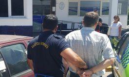 Detuvieron a falso policía en Mar del Plata