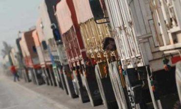 Rojas advirtió que el paro de transportistas dejará sin stock a puerto Quequén