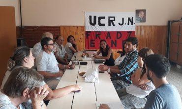 """Radicales quieren """"estar preparados para afrontar una futura gestión municipal"""""""